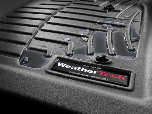 tapis weathertech
