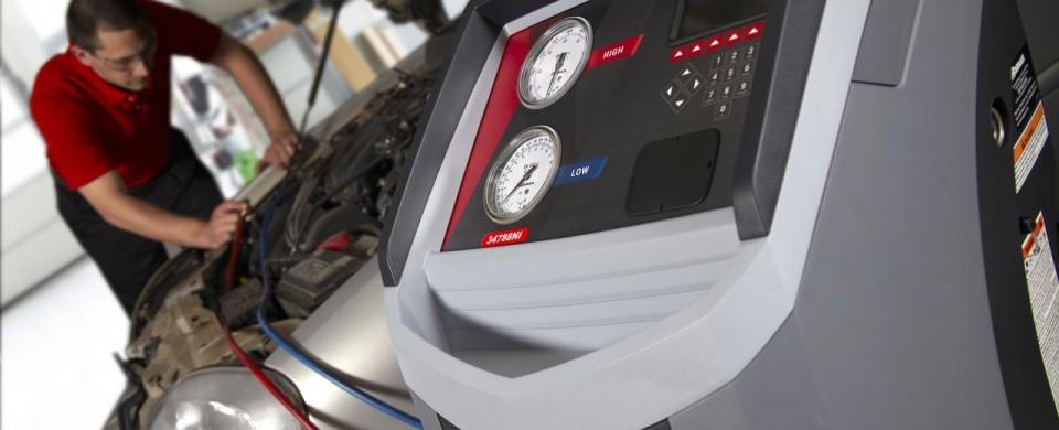 Réparation air climatisé automobile