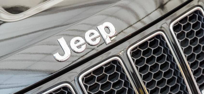 Réparation Jeep Québec