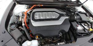 entretien véhicule hybride