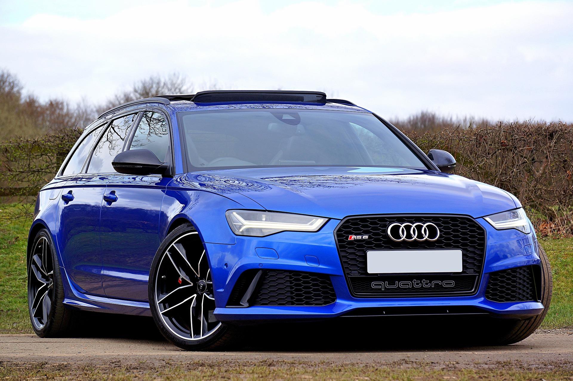 Specialiste reparation Audi