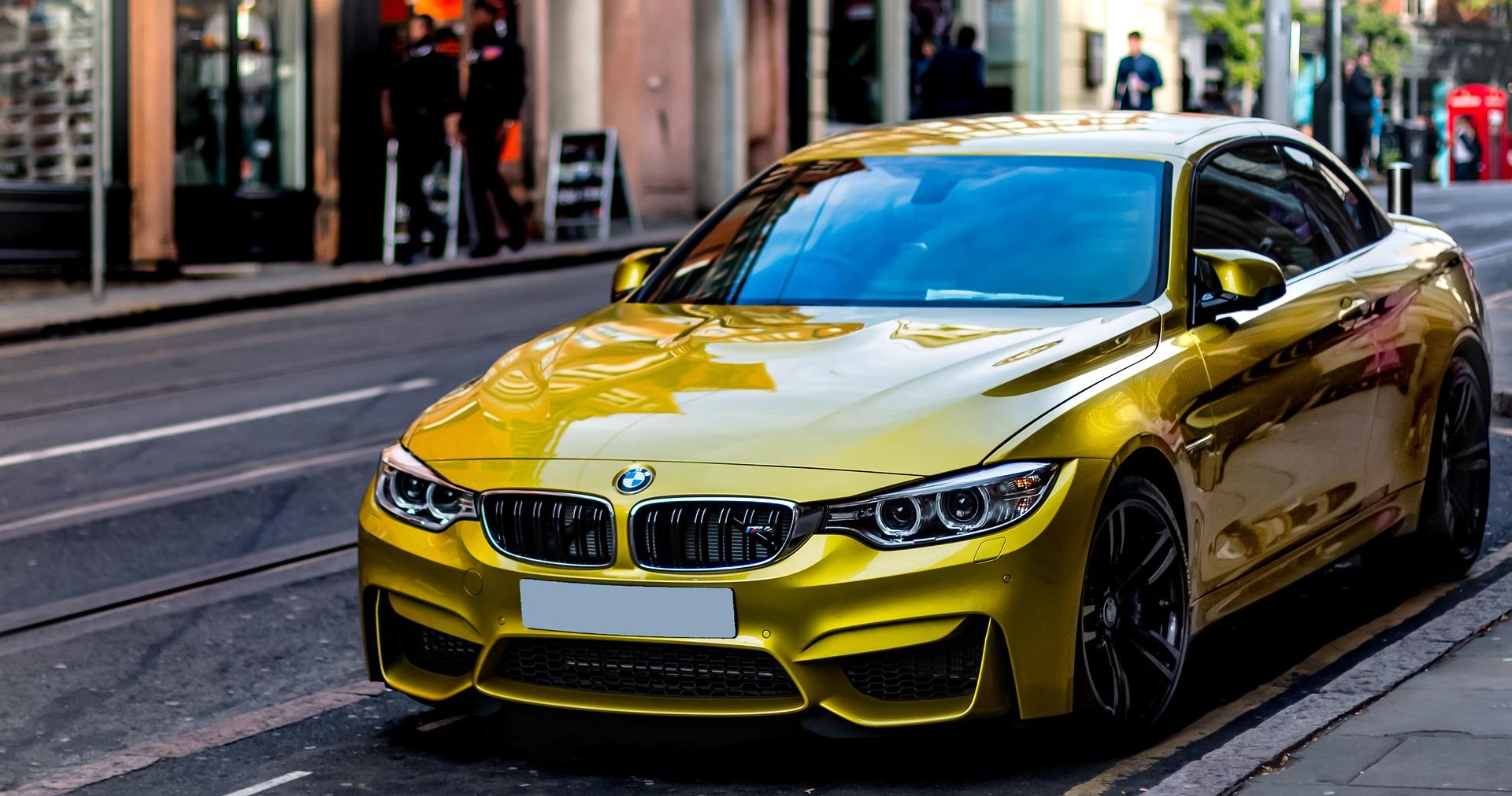 Specialiste probleme BMW